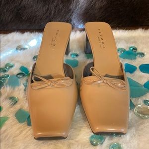 Paloma shoes 8.5 (3497W)